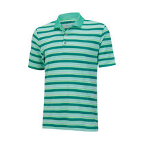 climacool Sport Classic Stripe Polo