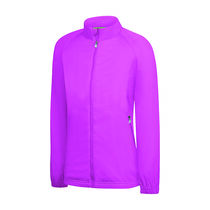 Girls ClimaProof Full-Zip Wind Jacket