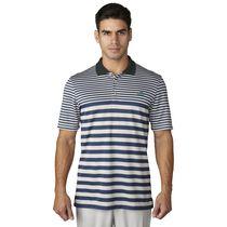 climacool®  Mesh Stripe Polo