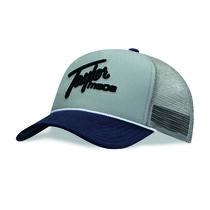 1979 Trucker Rope Hat