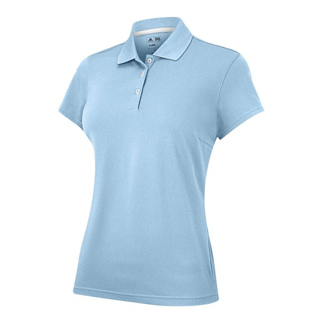 ClimaLite Solid Stretch Jersey Polo