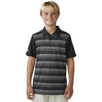 Boys adidas Advantage Block Polo