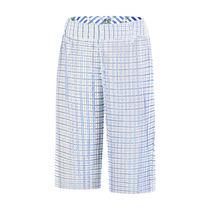 Pleated Burmuda shorts