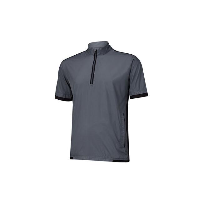 Stretch ClimaProof Short Sleeve Jacket