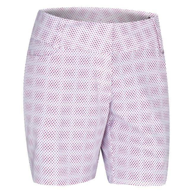 Girl's Dot Print Short