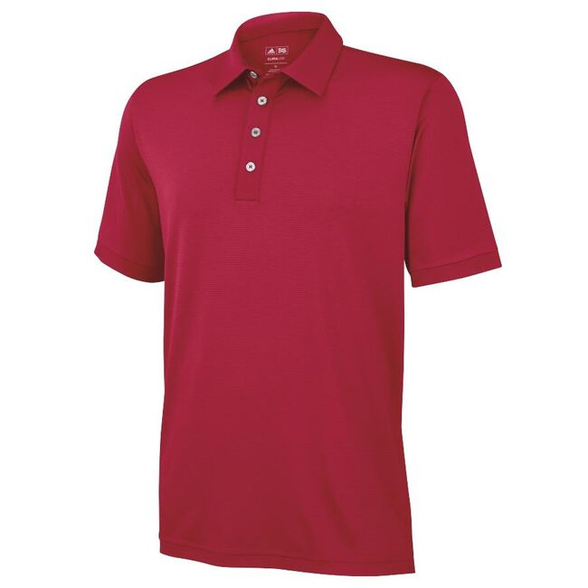 Puremotion Microstripe Polo