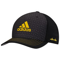 US Open Inspired climacool printed snap back hat