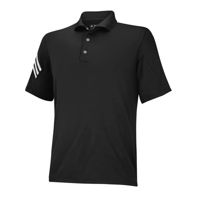 Boys Puremotion 3-Stripes Sleeve Polo