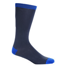 Crew Sock 2-pack Solid
