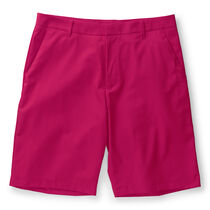 Performance Solid Stretch Shorts