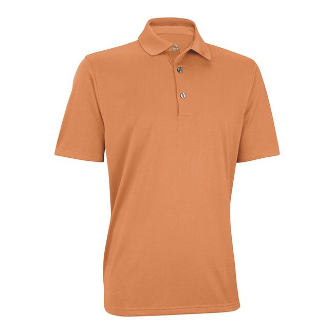 Performance EZ-SOF Solid Golf Shirt