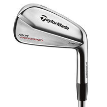 Tour Preferred MB Irons