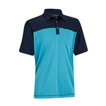Double Knit Pocket Golf Shirt