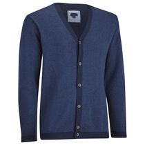 Cotton Cashmere Cardigan