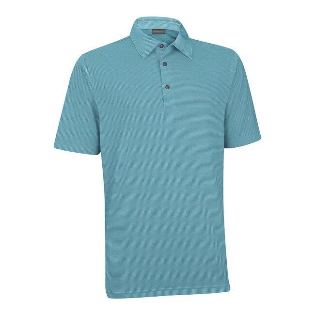 Performance EZ-SOF Microstripe Golf Shirt