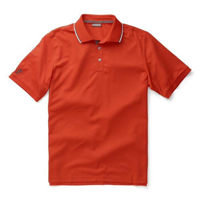 Performance EZ-SOF Jersey Solid Golf Shirt