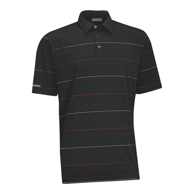 Performance EZ-SOF Stripe Golf Shirt