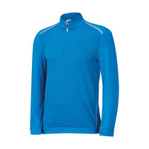 Novelty Half-Zip Training Top