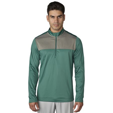 climawarm Novelty 1/4 Zip