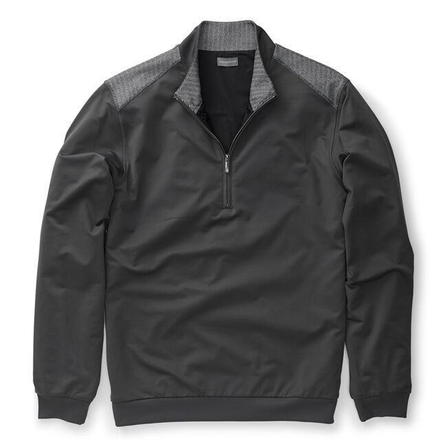 Performance EZ-SOF Half-Zip Wind Pullover