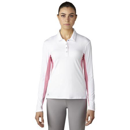 Essentials 3-Stripes Polo