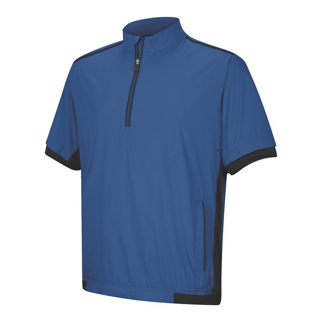 Stretch ClimaProof Short Sleeve Jacket