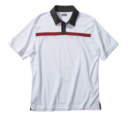 Performance Engineer Chest Stripe Golf Shirt