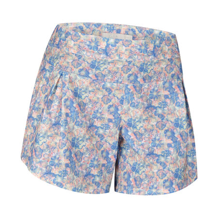 tour floral flair short