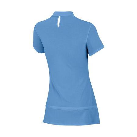 advance pique short sleeve polo