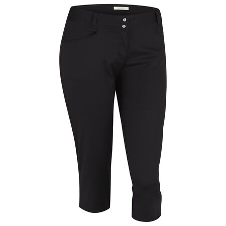 Essentials Lightweight Capri