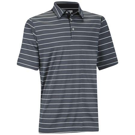 Interlock Merchandising Stripe