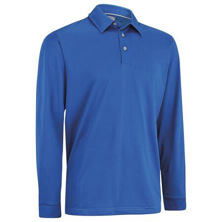 EZ-SOF Long Sleeve Golf Shirt