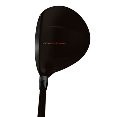AeroBurner Black Fairway