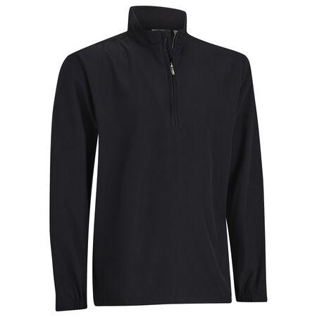 Performance Wind Half-Zip Pullover
