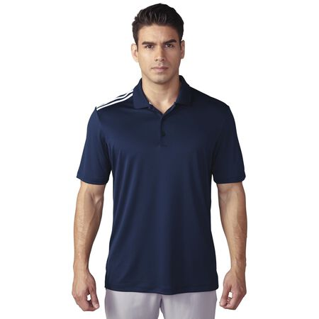 climacool®  3-STRIPES POLO