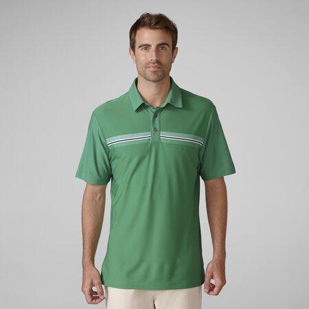 Engineer Stretch Pique Golf Shirt