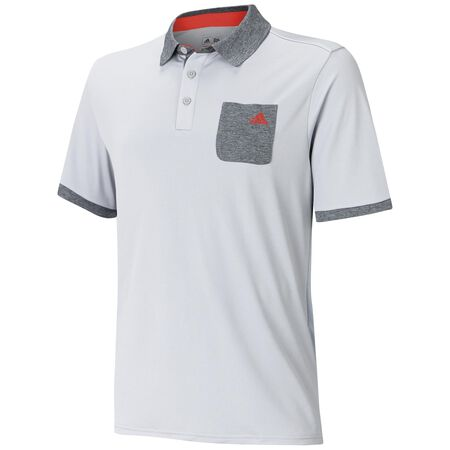climacool Bonded Pocket Polo