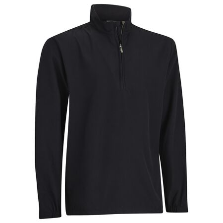 Performance Wind Half-Zip Pullover
