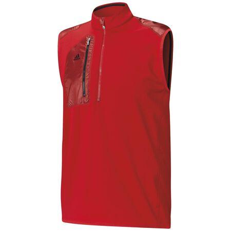 ClimaHeat 1/2 Zip Vest