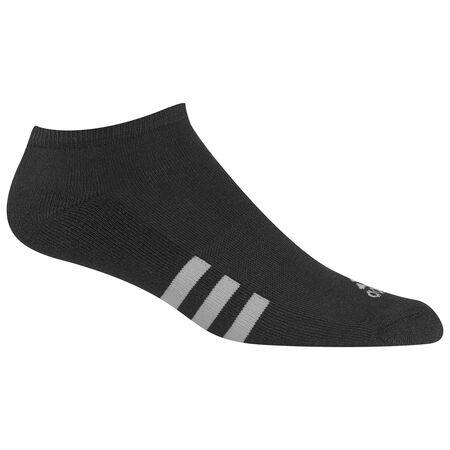 3-Pack No show Socks
