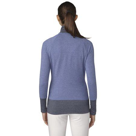 Premium Full Zip Layering Jacket