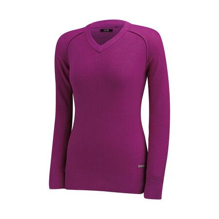 Essentials V-neck sweater