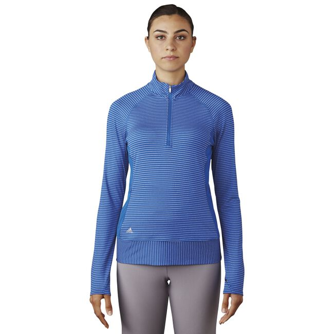 Half Zip Rangewear Jacket