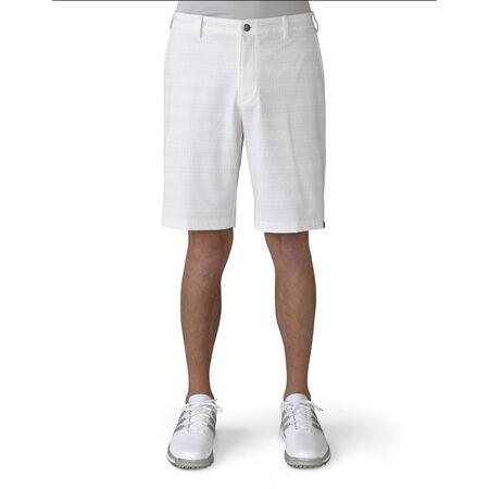 ultimate dot plaid short