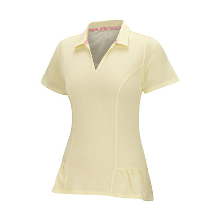 tour peplum polo