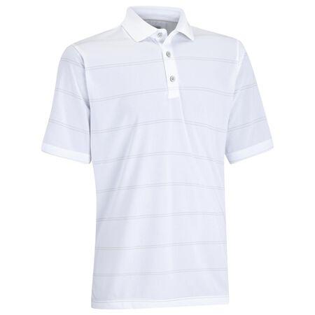 EZ-SOF Stripe Polo