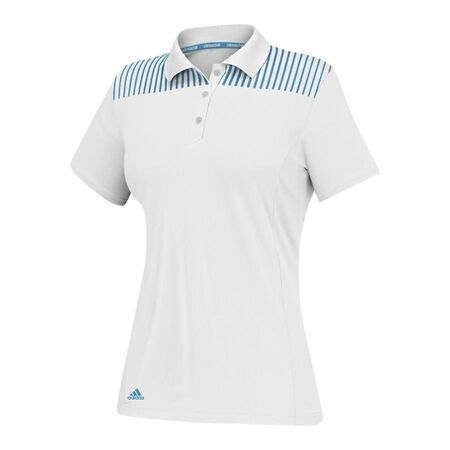 Puremotion Tour ClimaCool Raglan Flex Rib Polo