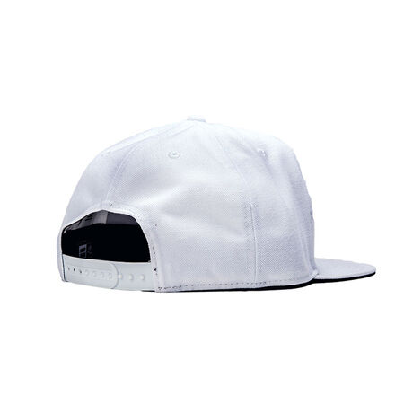 TaylorMade Throwback Flatbill Hat