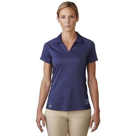 Tour climachill™ 3-Stripes polo