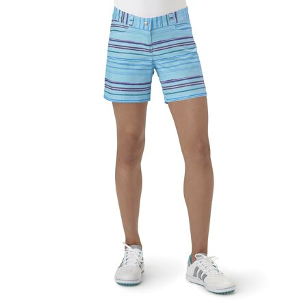 Paint Stripe Short